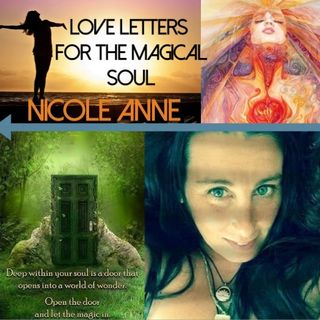 Love Letters for the MAGICAL SOUL