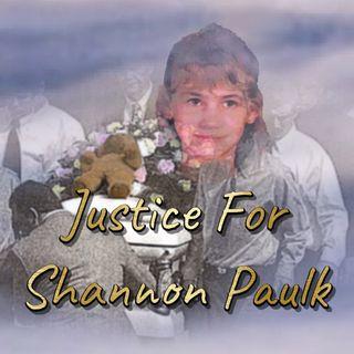 Series 1 Shannon Paulk: Where We Go From Here (Ep 6 Pt 2)