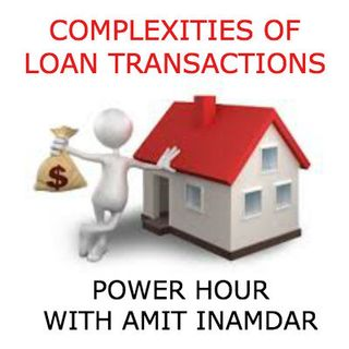 Complexities of Loan Transactions