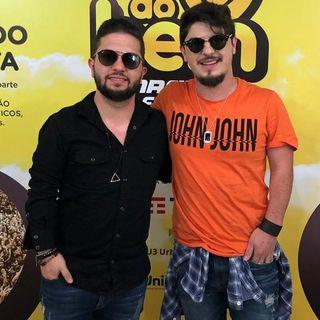 A Maringá FM pegou carona no 'Golzinho quadrado' de Júnior e Cézar