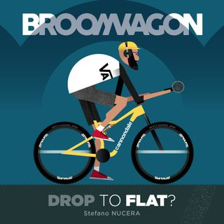Drop to Flat? #Trailer