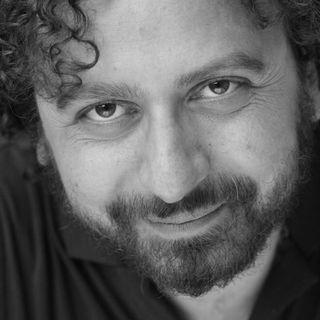Michele Cipriani (attore di teatro) - Pillole dell'intervista di Gabriella Grande