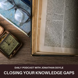 Closing Your Knowledge Gaps