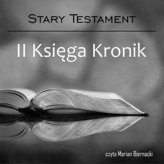 II Księga Kronik