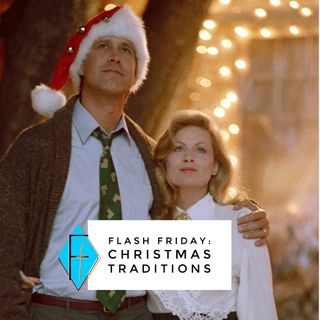 Flash Friday 016: Christmas Traditions