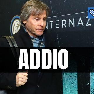 Oriali dice addio all'Inter: decisione presa, divorzio ufficiale a breve