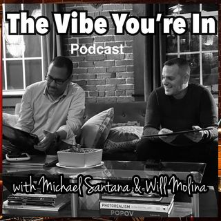 Ep 4: The Law of Vibration