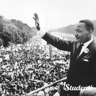 Biografie - Martin Luther King