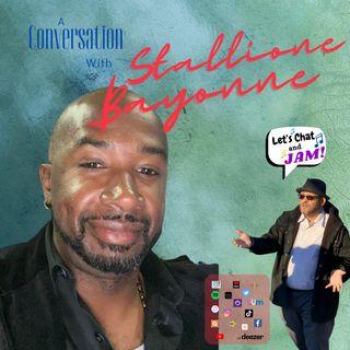 A Conversation With Stallione Bayonne