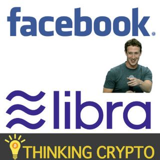 FACEBOOK RELEASES LIBRA COIN & BLOCKCHAIN WHITEPAPER - CALIBRA & LIBRA ASSOCIATION