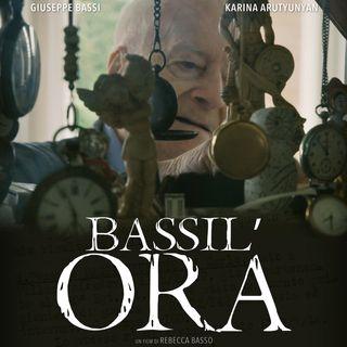 BASSIL'ORA  intervista a Rebecca Basso - Luca Bozzato