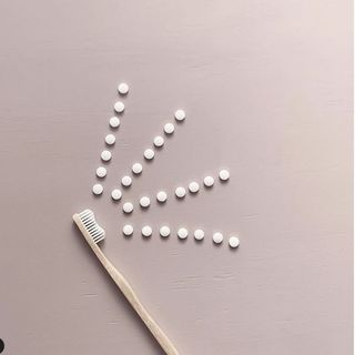 Unpaste - Zero Waste Toothpaste Tablets