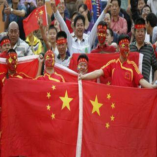 ShaolinSoccer- La Cina si avvicina