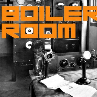 Boiler Room - EP #92 - The (Hollywood) Hills Have Eyes