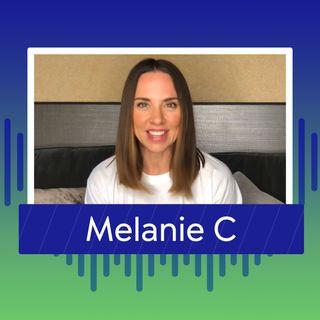 Melanie C confiesa con cuál celebrity tendría una cita
