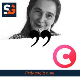 SG 23 | Parole con la C