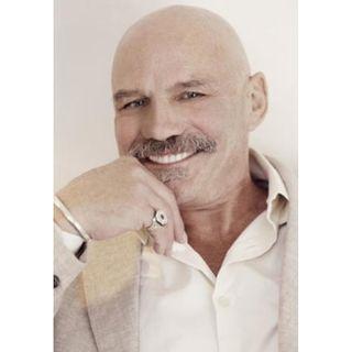 Patrick Kilpatrick, Action Film Villian, Author