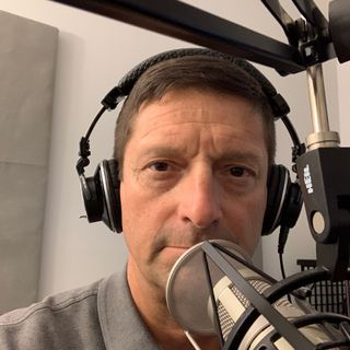 James Strong Show Podcast 202 State of the Union 2021 with James Greyfalcon