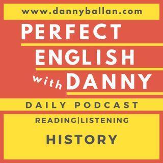 Episode 77 - Listening - Geography and History