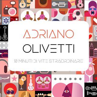 1 - Adriano Olivetti