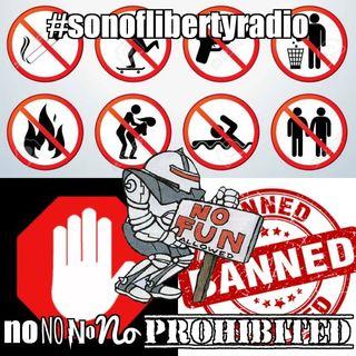 #sonoflibertyradio - No No No Nation