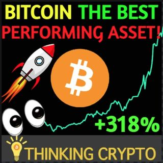 BItcoin Best Performing Asset of 2020 & Crypto Bull Run 2021 - Judy Shelton Federal Reserve
