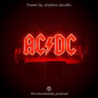 39. [IL DISCO] AC/DC - Power Up al primo ascolto