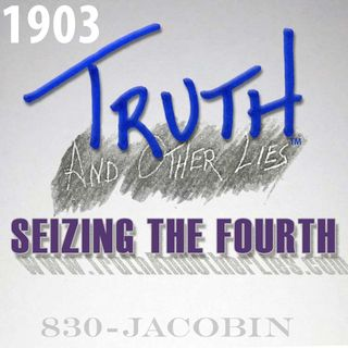 T^OL1903 / Seizing the Fourth