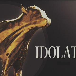 #15 Idolatry 4: Damocles' Sword