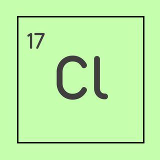 El cloro #34