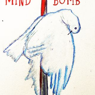 This is TheThe: Mind Bomb