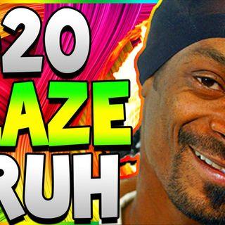 Happy 420 Anniversary
