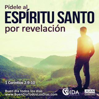 BUEN DÍA - REVELACIÓN DE LO OCULTO