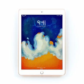 Datemi un iPad e vi insegnerò il mondo