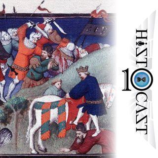 HistoCast 230 - Batalla de Manzikert