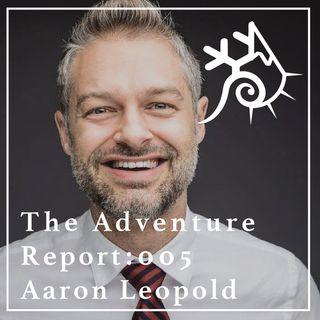 ARP005:Aaron Leopold