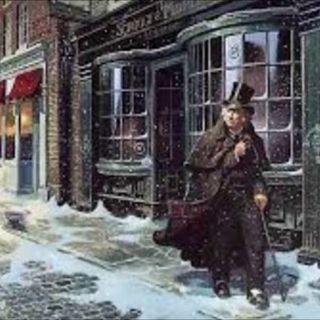 La Storia in Giallo Canto di Natale