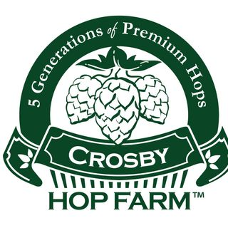 Episode # 38 - Crosby Hop Farm