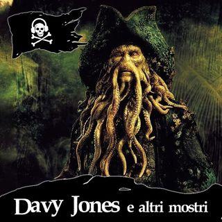 09 - Davy Jones e altri mostri