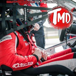 4. Jukka Honkavuori (Porsche Supercup)