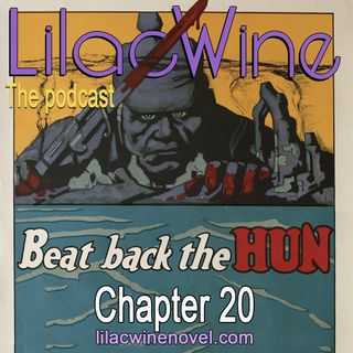 Lilac Wine - Chapter 20