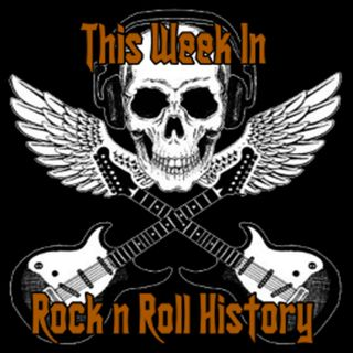 Ep. 256: Rock History | December 14th Thru 20th