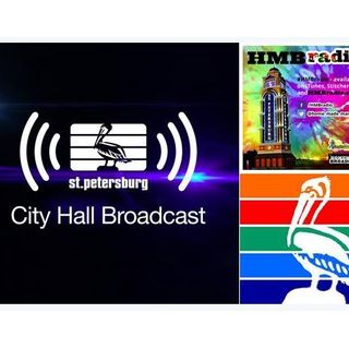 #HMBradio Presents: The City Hall Broadcast - Wayne Atherholt