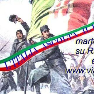 L'Italia ascolta il Piave puntata 30 dic