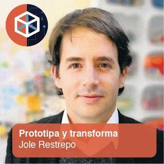 Prototipa y transforma