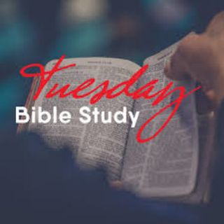 ~{08/18/20)~@ 9:30 PM~Tuesday Night Service Bible Study Podcast
