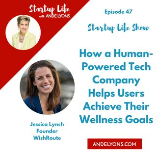 How a Human-Powered Tech Company Helps Users Achieve Their Wellness Goals