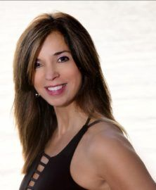 Lisa LaManna, Owner of Max Fitness Personal Training:Helping Women Over 50 Get Fit, Strong, and Healthy.