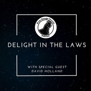 Delight In The Laws | Life To The Fullest - John 10