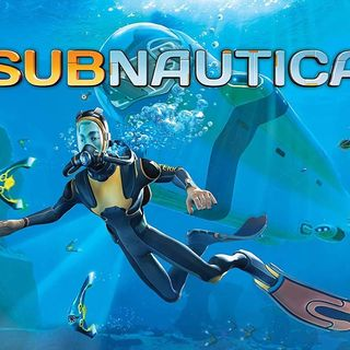 Whatcha Playing: Subnautica with Erin Shayne